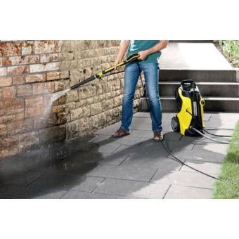 KARCHER Nettoyeur Haute Pression - K7 Premium Full Control - Home Kit Nettoyant haute pression KARCHER. Idéal avec ses accessoires vous facilitent le nettoyage de vos surfaces.