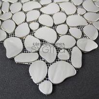 Sygma-group - mosaique carrelage inox pour sol et mur douche et salledebain mi-gal-mir