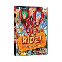 Avanquest Software - Ride Carnival Tycoon Pc Cd import anglais