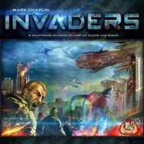 White Goblin Games - Invaders