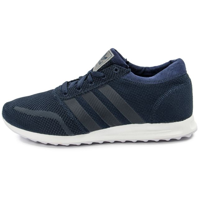 purchase cheap f9955 51154 Adidas - Los Angeles Bleu Marine