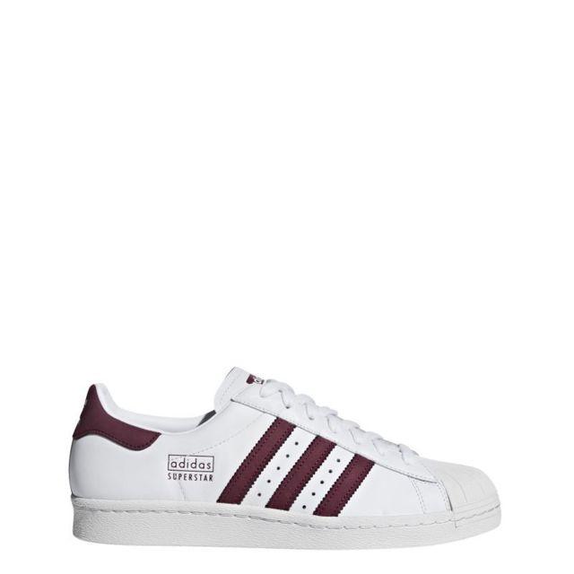 Cm8439 Superstar 80s Blanc Adidas Age AdulteCouleur OZikXuP