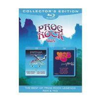Eagle - Prog Rock Box Blu-ray