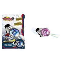 Imc Toys - Porte-clés Beyblade Beylight : L-drago