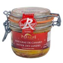 Panache Des Landes - Foie Gras de Canard Entier Label Rouge 180g