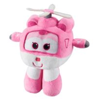 Auldey - Super Wings - Peluche Dizzy Super Wings