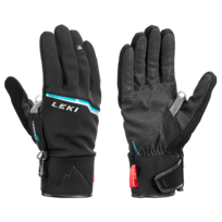 55106d945d74a Leki gants - Achat Leki gants pas cher - Soldes RueDuCommerce