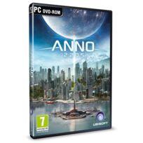 UBISOFT - ANNO 2205 PC VF