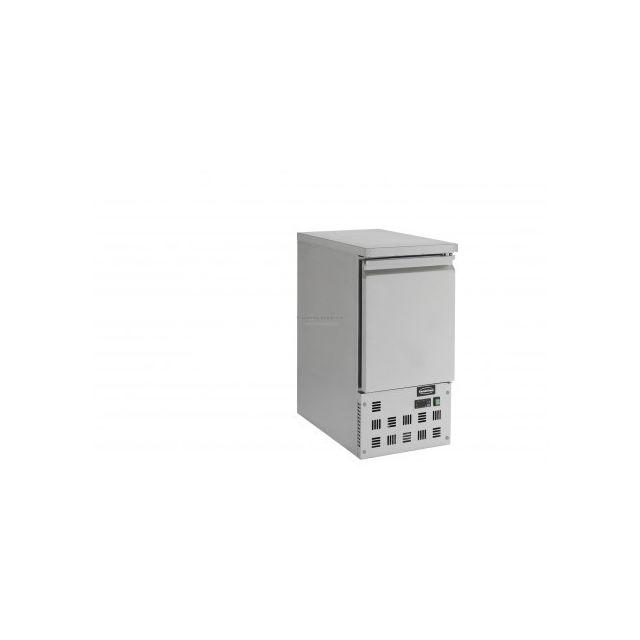 Combisteel Table Réfrigérée Positive Compacte 109 L - 1 Porte 700