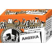 Abacus Spiele - Anno Domini America