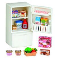 Sylvanian - Set Réfrigerateur