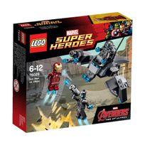 Lego - MARVEL SUPER HEROES - Iron Man contre Ultron - 76029