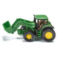 Sieper GmbH - Siku - Tracteur John Deere avec chargeur frontal