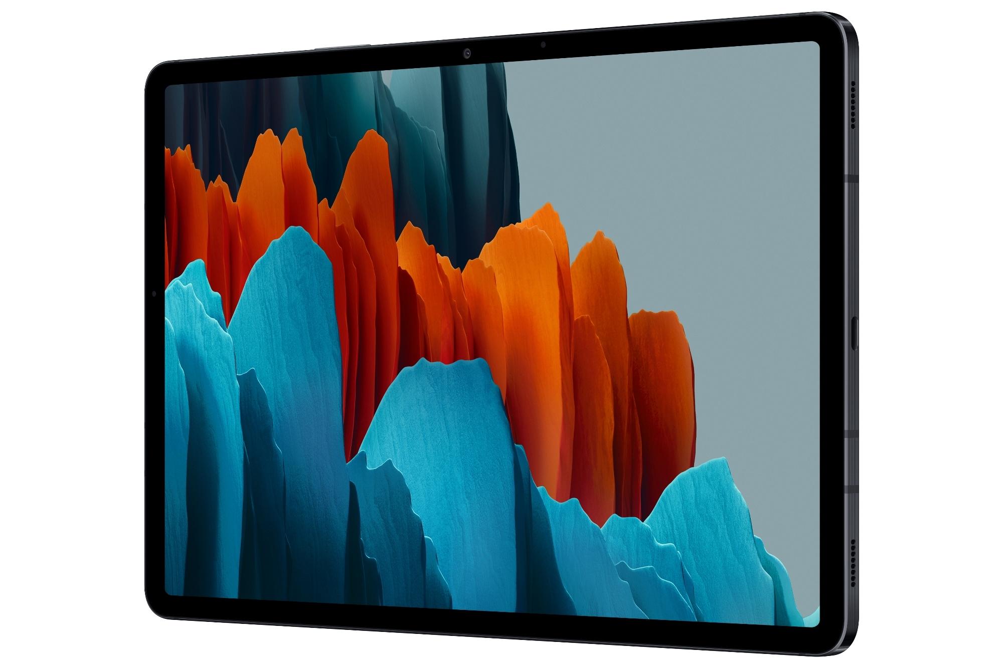 Galaxy Tab S7 128 Go Wifi Samsung Argent
