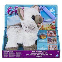 Hasbro - C1156EU4 Furreal Friends - Kami fait ses besoins