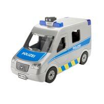 REVELL - Van Police