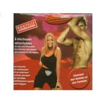 Delatex - Corsaire Electro-stimulation + 1 Gel 42/44