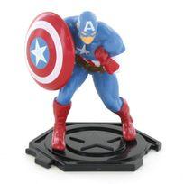 Comansi - Figurine Marvel : Captain America