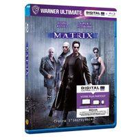 Générique - Matrix Blu-Ray