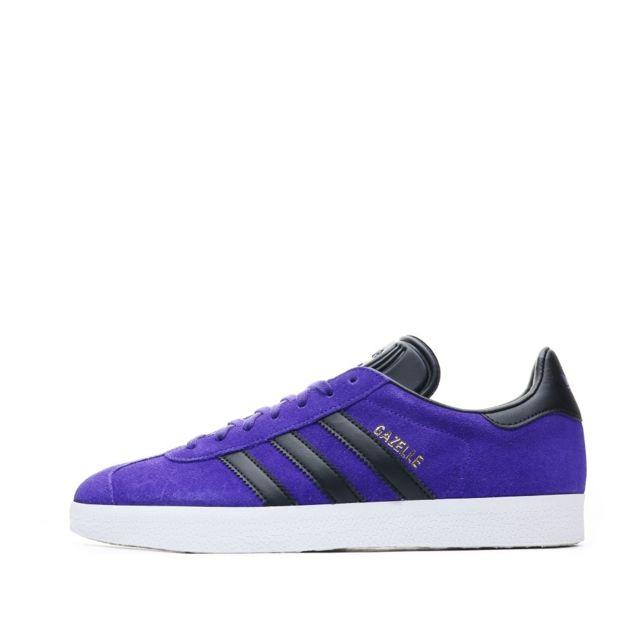 Gazelle Chaussures Violet Homme Multicouleur 40 23